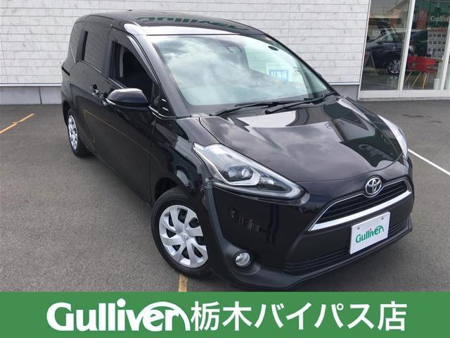 トヨタ G クエロ/ハーフレザーシート/セーフティセンス