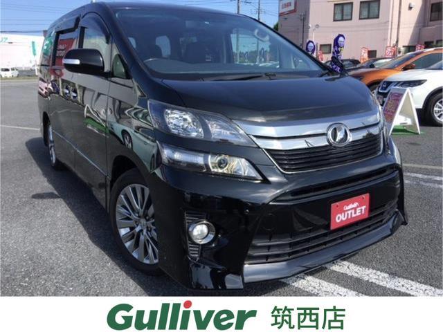 トヨタ 2.4Z ゴールデンアイズ 純正メモリーナビ 地デジ