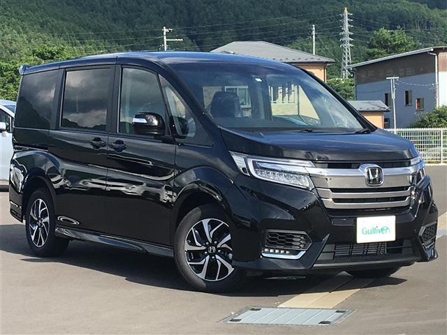 ホンダ 未使用車 4WD 純正ナビ DTV ETC Bカメラ