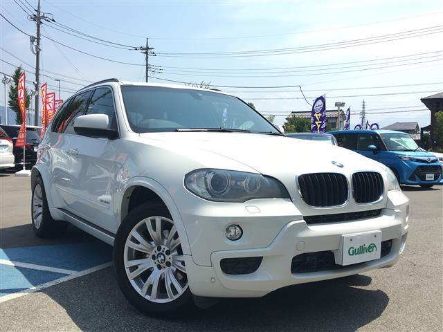 BMW xDrive30i Mスポーツ サンルーフ 4WD  ETC