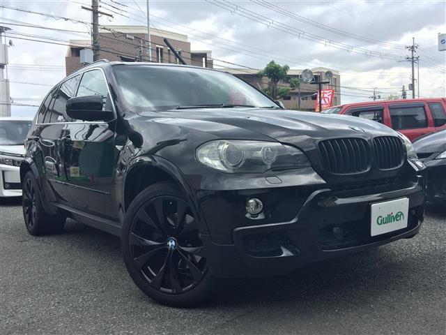 BMW xDrive30i Mスポーツ