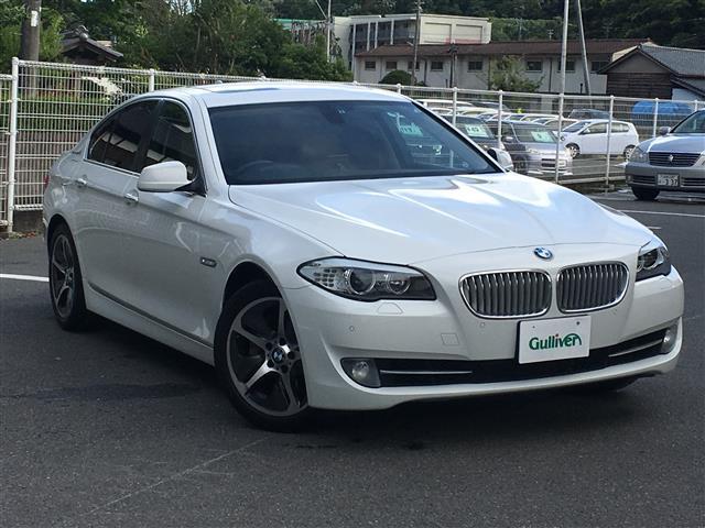 BMW 5シリーズ 5