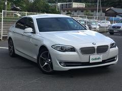 BMW5シリーズ 5