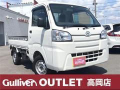 ピクシストラックスタンダード 4WD 5MT ゴムマット