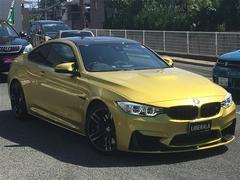 BMWM4 クーペ