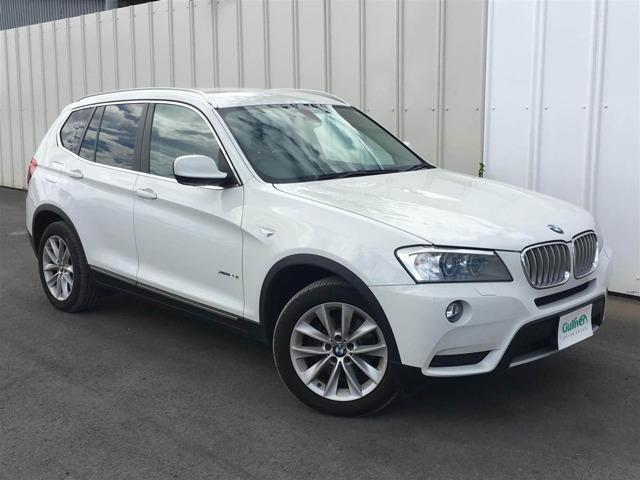 BMW xDrive28i ハイライン