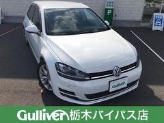 VW ゴルフTSI ハイライン BMテクノ