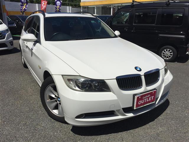 BMW 3シリーズ 3シリーズ ツーリング (なし)