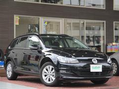 VW ゴルフヴァリアントTSI コンフォートライン BM