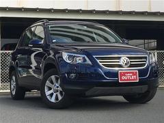 VW ティグアントラック&フィールド