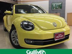 VW ザ・ビートル・カブリオレカブリオレ