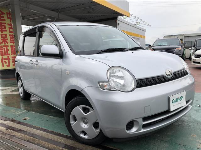 トヨタ X 車検2年付