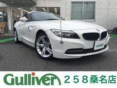 BMW Z4sDrive20i/1オーナー/純正HDDナビ/バックカメラ