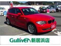 BMW1シリーズ   ETC  AW