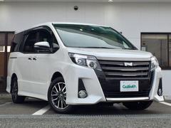 ノアSi ダブルバイビー Toyota Safety Sence