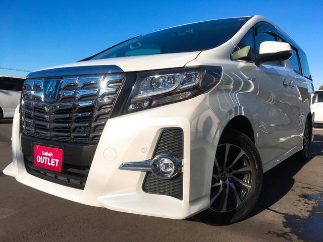 トヨタ SR 4WD プリクラッシュ  JBLサウンドシステム