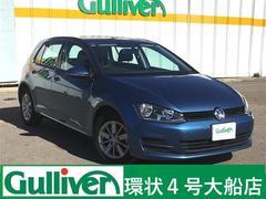 VW ゴルフTSI トレンドライン BMテクノ