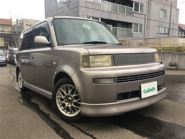 トヨタ Z Xバージョン 純正エアロ 寒冷地仕様