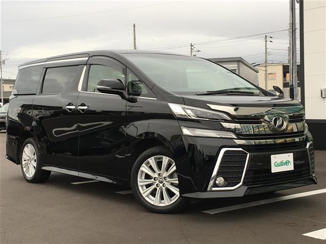 トヨタ Z Aエディション 4WD ナビ 寒冷地仕様