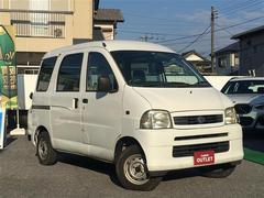 ハイゼットカーゴDX 車検整備付/MT/キーレス/フロアマット/AC