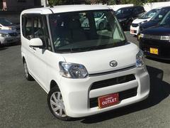 タントX SA 福祉車両 助手席リフトアップシート