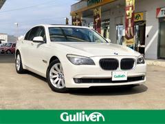 BMW7シリーズ