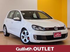 VW ゴルフGTi・メモリーナビ・ETC・キーレス・HID・ワンセグ