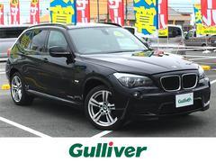 BMW X1xDrive 20i Mスポーツ ナビ フルセグTV ETC