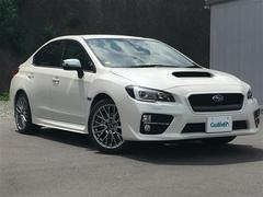 WRX S4 2.0GT‐S アイサイト