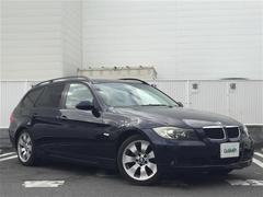 BMW3シリーズ ツーリング ハイライン