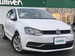 VW ポロTSIコンフォートL BMテクノ