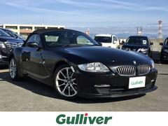 BMW Z4ロードスター 3.0si