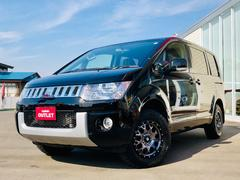 デリカD:5D−Power package 寒冷地仕様車 シートヒーター