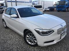 BMW1シリーズ スタイル