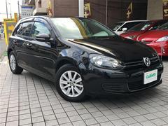 VW ゴルフTSI トレンドL マイスターBM ワンオーナー 純正AW