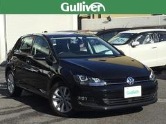 VW ゴルフTSI コンフォートライン BM