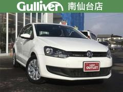 VW ポロTSIコンフォートライン ターボ 純正オーディオ ETC