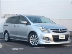 MPV23C Sporty Pack 4WD 後席モニターBOSE