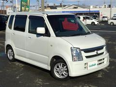 ワゴンRFX−S LTD 4WD