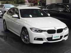 BMW3シリーズ 3 Mスポーツ
