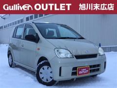 ミラL 4WD 純正オーディオ 社外エンジンスタータ 夏冬タイヤ