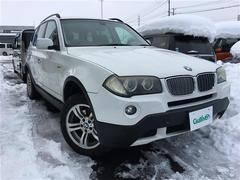 BMW X32.5si