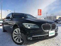 BMW7シリーズ 7