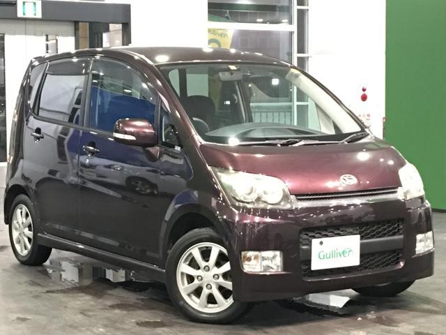 ダイハツ カスタムX LTD 4WD スマートキー オーディオ