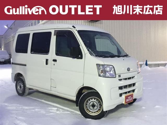 トヨタ スペシャル 4WD ワンオーナー 社外SDナビ ワンセグ