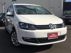 VW シャランTSIハイライン