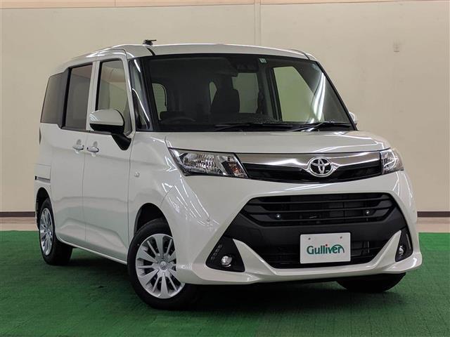 トヨタ X S