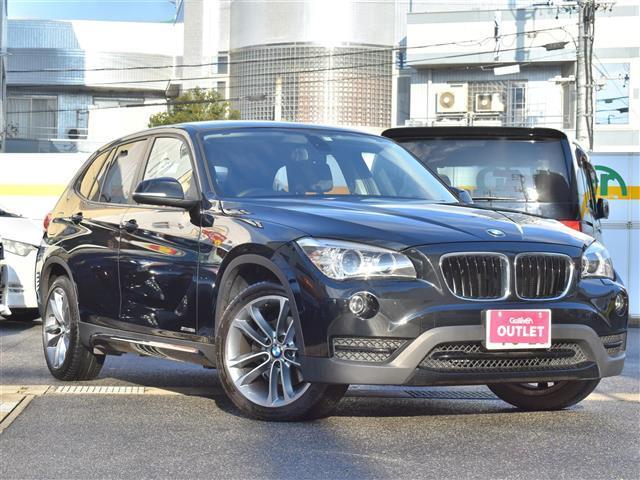 BMW sDrive 18i メモリーナビ フルセグTV BT