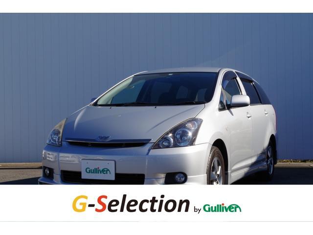 トヨタ X Sパッケージ 15AW 電動格納ミラー ドアバイザー