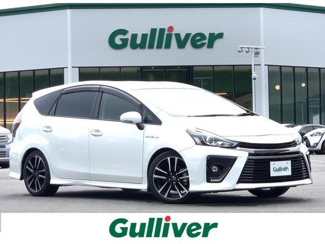 トヨタ S ツーリングセレ/1オナ/純正ナビ/フルセグ/ドラレコ